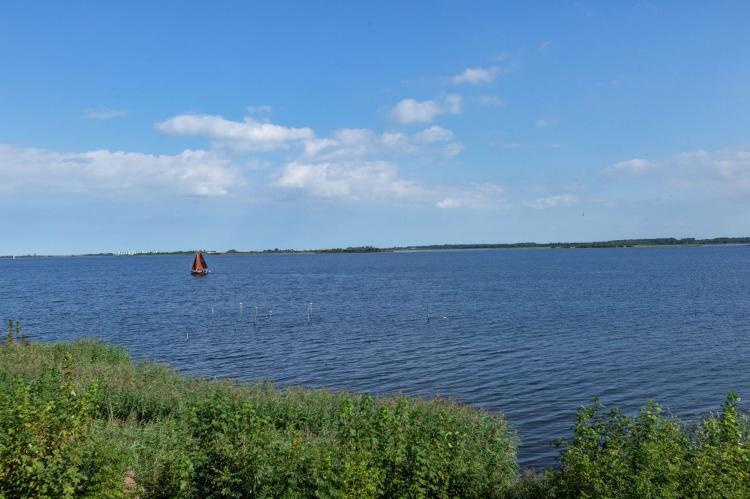 VakantiehuisNederland - Friesland: De Scholekster  [26]