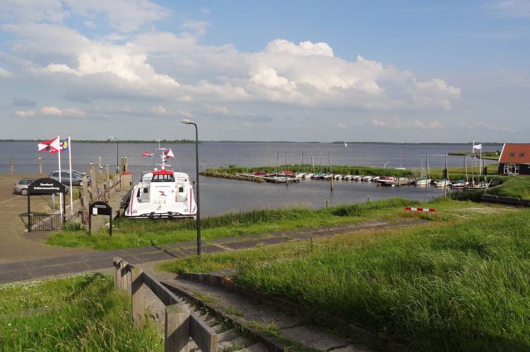 VakantiehuisNederland - Friesland: De Scholekster  [28]