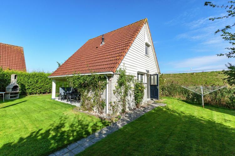VakantiehuisNederland - Friesland: De Scholekster  [2]