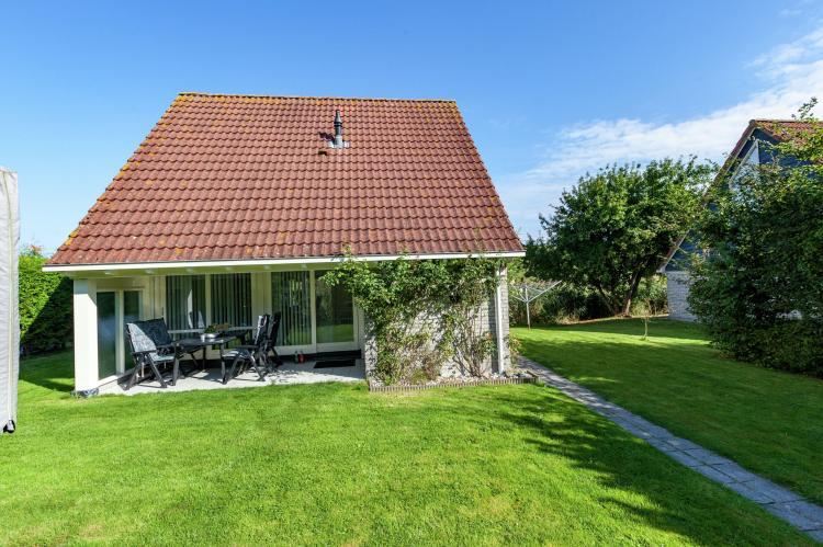 VakantiehuisNederland - Friesland: De Scholekster  [1]