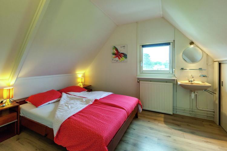 VakantiehuisNederland - Friesland: De Scholekster  [16]
