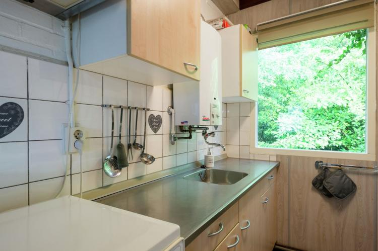 VakantiehuisNederland - Overijssel: Bunderbos  [9]