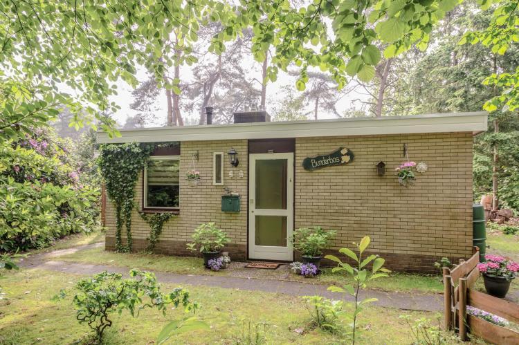 VakantiehuisNederland - Overijssel: Bunderbos  [2]