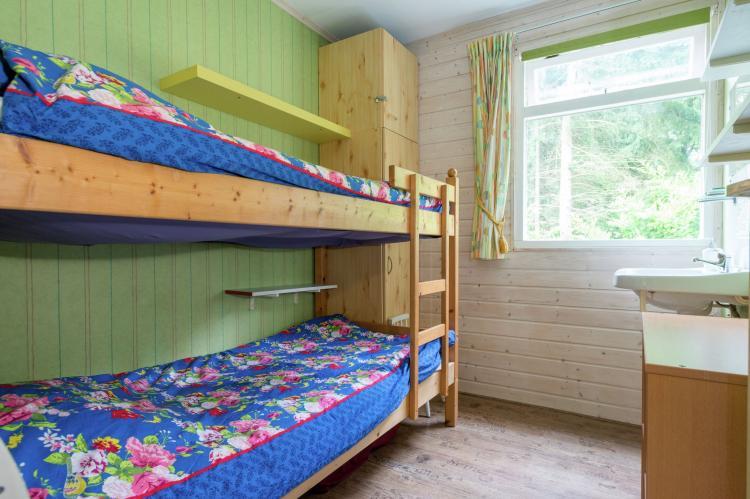 VakantiehuisNederland - Overijssel: Bunderbos  [12]