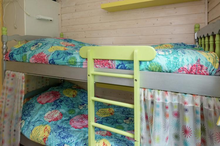 VakantiehuisNederland - Overijssel: Bunderbos  [14]