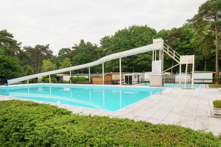 VakantiehuisNederland - Overijssel: Bunderbos  [4]