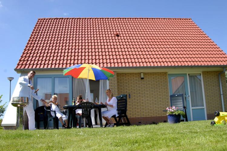 Villavakantiepark IJsselhof 6