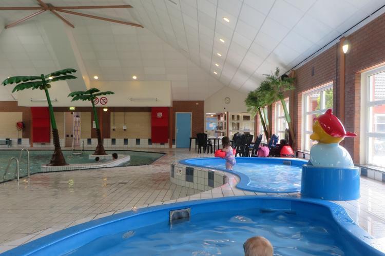 Villavakantiepark IJsselhof 3