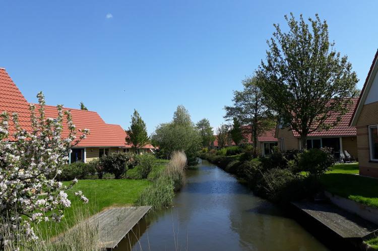 FerienhausNiederlande - Nord-Holland: Villavakantiepark IJsselhof 4  [1]