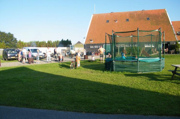 FerienhausNiederlande - Nord-Holland: Villavakantiepark IJsselhof 4  [18]