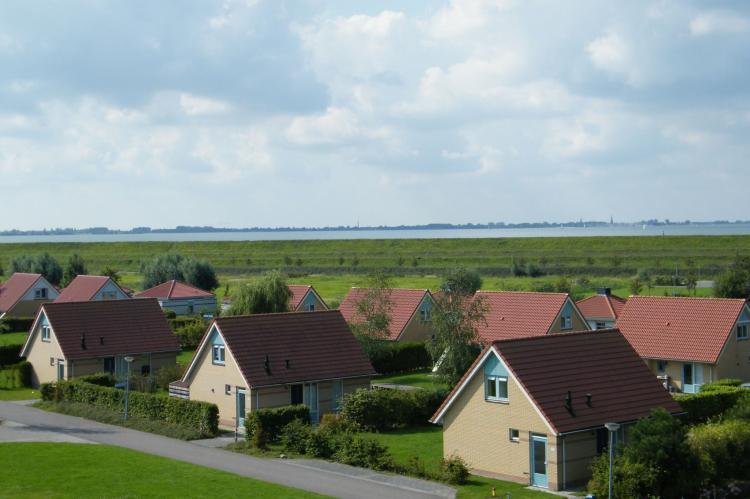 FerienhausNiederlande - Nord-Holland: Villavakantiepark IJsselhof 4  [14]