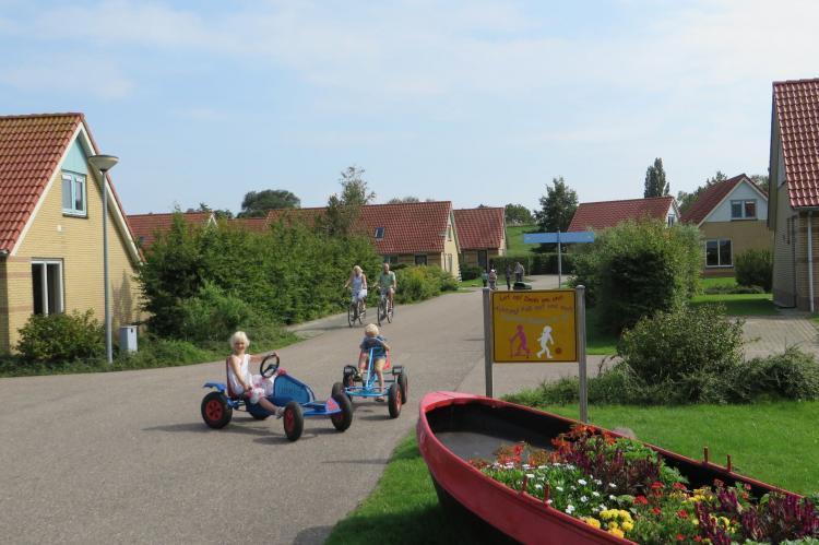 FerienhausNiederlande - Nord-Holland: Villavakantiepark IJsselhof 4  [12]