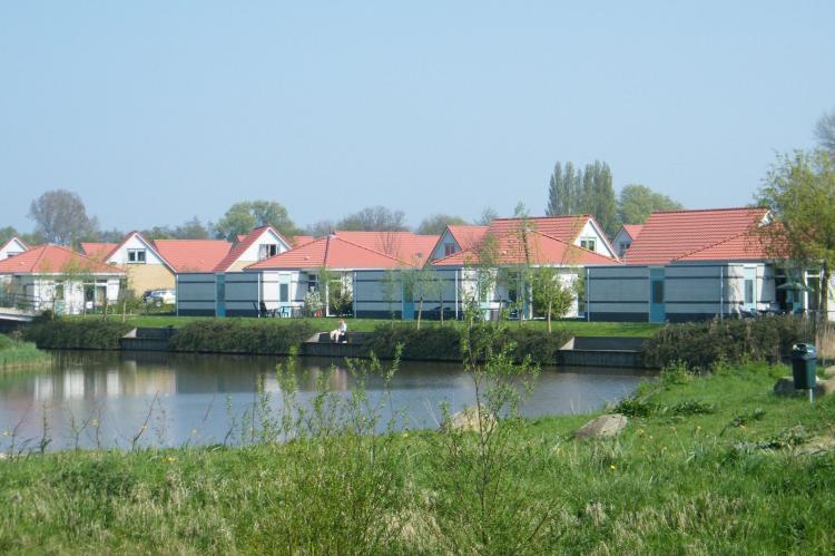FerienhausNiederlande - Nord-Holland: Villavakantiepark IJsselhof 4  [22]