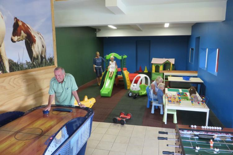 FerienhausNiederlande - Nord-Holland: Villavakantiepark IJsselhof 4  [9]
