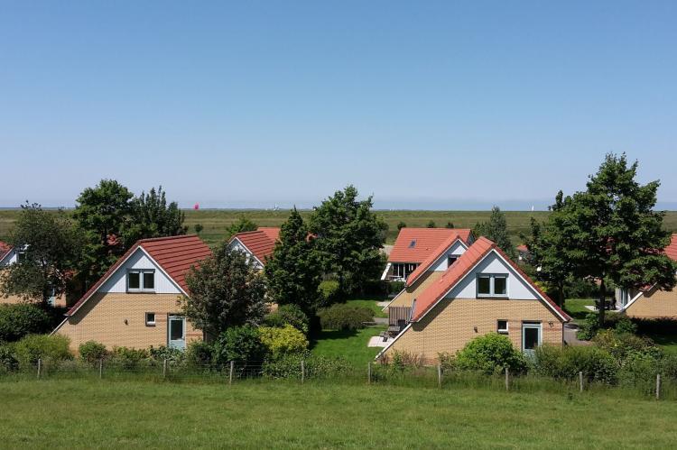 FerienhausNiederlande - Nord-Holland: Villavakantiepark IJsselhof 4  [21]