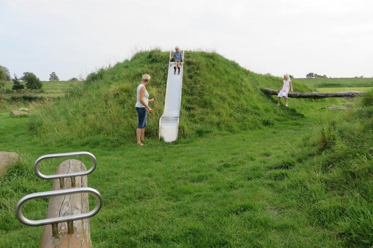 FerienhausNiederlande - Nord-Holland: Villavakantiepark IJsselhof 4  [13]