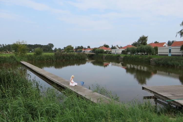 FerienhausNiederlande - Nord-Holland: Villavakantiepark IJsselhof 4  [15]