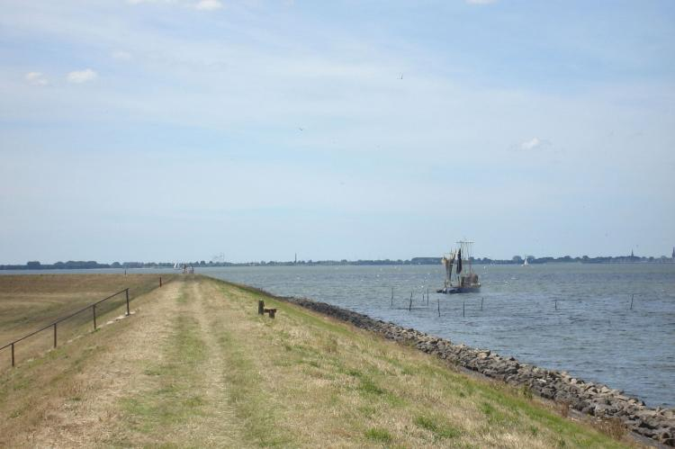 FerienhausNiederlande - Nord-Holland: Villavakantiepark IJsselhof 4  [27]