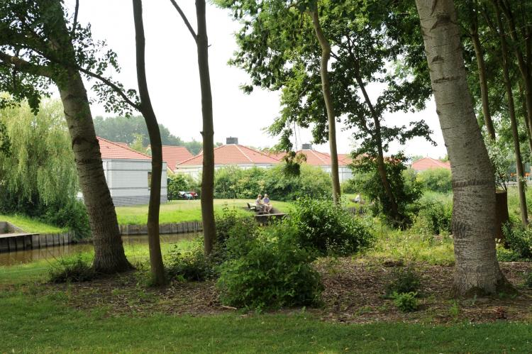 Villavakantiepark IJsselhof 2