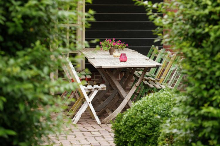 Holiday homeNetherlands - Noord-Brabant: Landhoeve buitenman  [2]