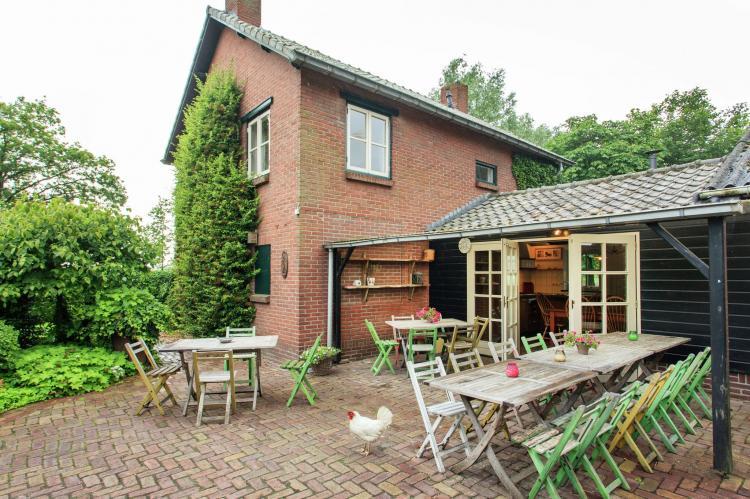 Holiday homeNetherlands - Noord-Brabant: Landhoeve buitenman  [5]