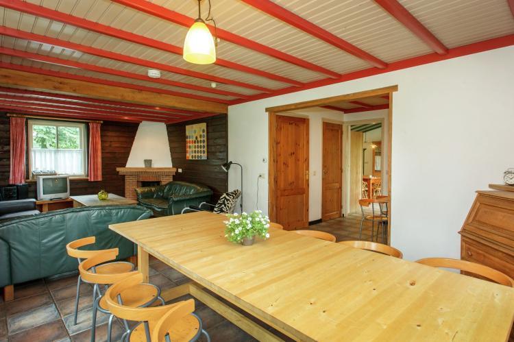 Holiday homeNetherlands - Noord-Brabant: Landhoeve buitenman  [10]