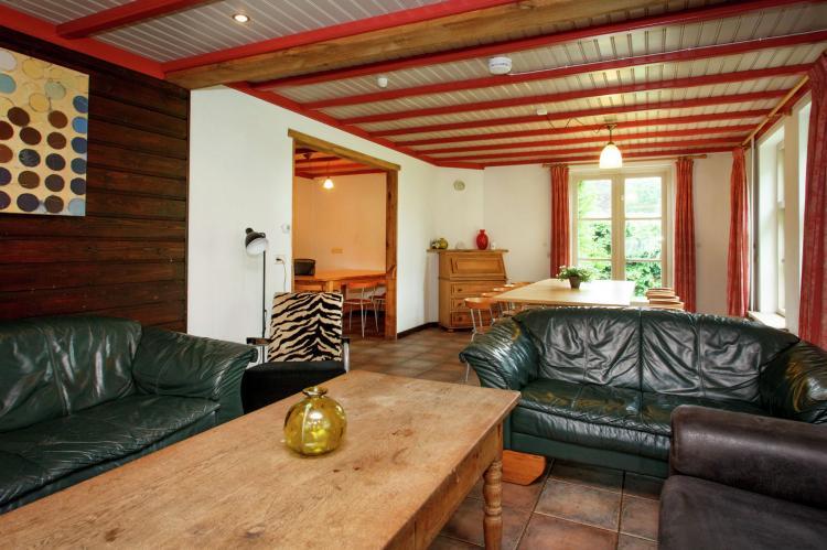 Holiday homeNetherlands - Noord-Brabant: Landhoeve buitenman  [9]