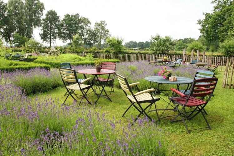 Holiday homeNetherlands - Noord-Brabant: Landhoeve buitenman  [27]