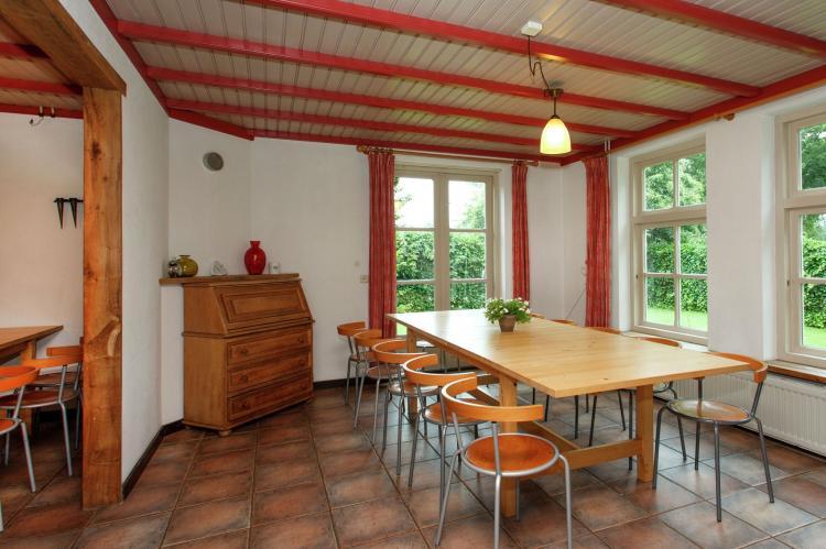 Holiday homeNetherlands - Noord-Brabant: Landhoeve buitenman  [4]