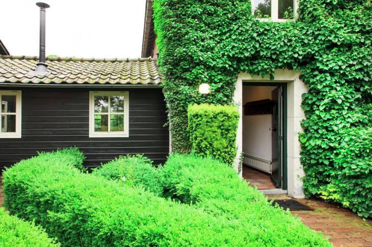 Holiday homeNetherlands - Noord-Brabant: Landhoeve buitenman  [7]