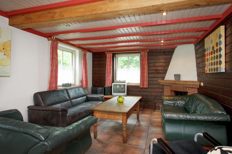 Holiday homeNetherlands - Noord-Brabant: Landhoeve buitenman  [3]