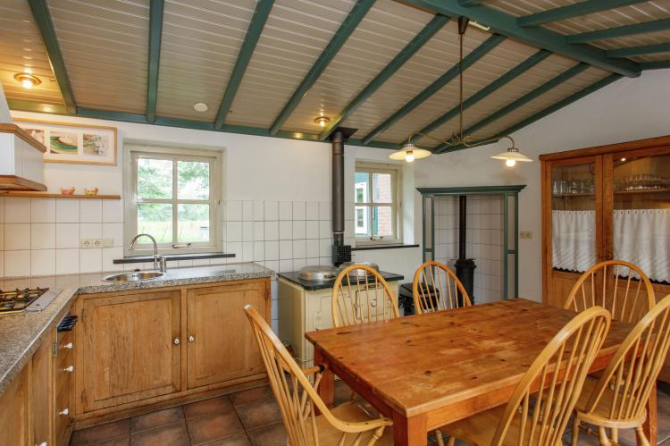 Holiday homeNetherlands - Noord-Brabant: Landhoeve buitenman  [12]