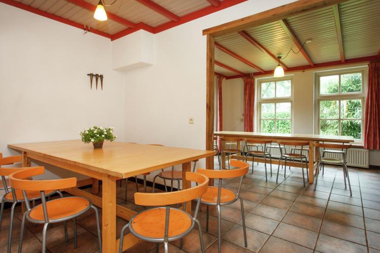 Holiday homeNetherlands - Noord-Brabant: Landhoeve buitenman  [11]