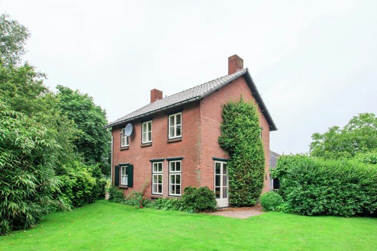 Holiday homeNetherlands - Noord-Brabant: Landhoeve buitenman  [1]