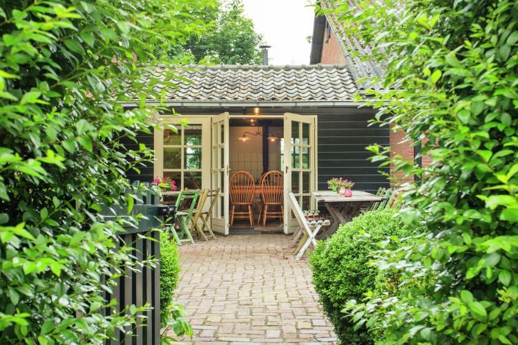 Holiday homeNetherlands - Noord-Brabant: Landhoeve buitenman  [25]