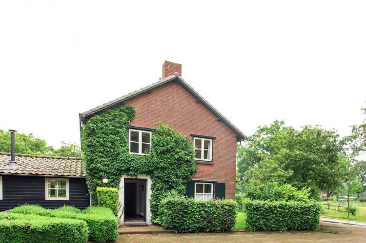 Holiday homeNetherlands - Noord-Brabant: Landhoeve buitenman  [6]