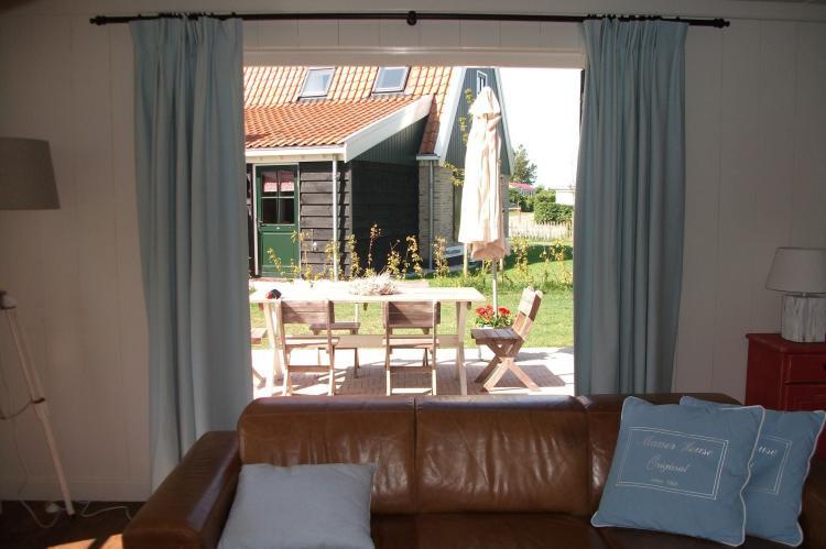 VakantiehuisNederland - Noord-Holland: Recreatiepark Wiringherlant  - Villa 4  [25]