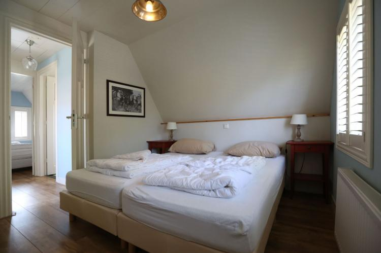 VakantiehuisNederland - Noord-Holland: Recreatiepark Wiringherlant  - Villa 4  [16]