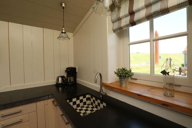 VakantiehuisNederland - Noord-Holland: Recreatiepark Wiringherlant  - Villa 4  [11]