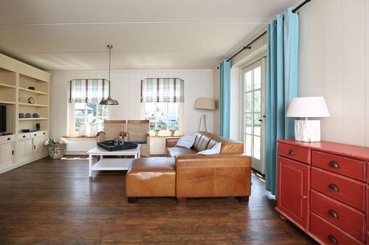VakantiehuisNederland - Noord-Holland: Recreatiepark Wiringherlant  - Villa 4  [5]
