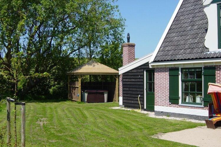 VakantiehuisNederland - Noord-Holland: Recreatiepark Wiringherlant  - Villa 4  [26]