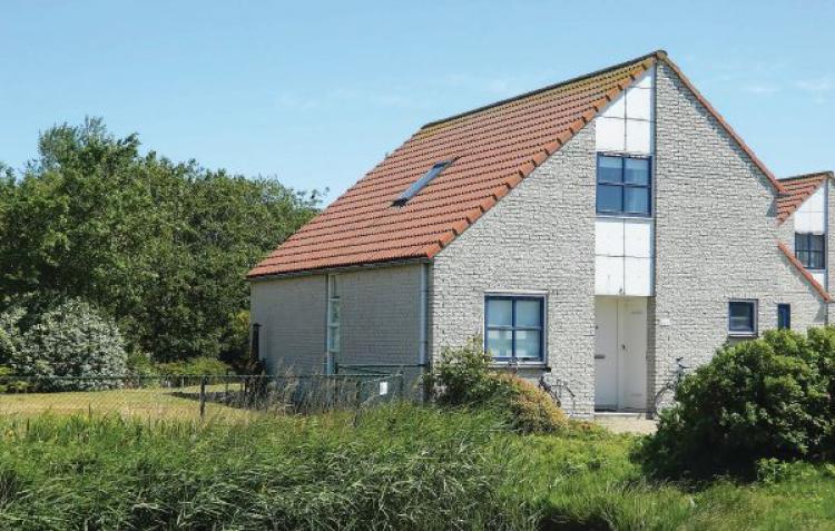 VakantiehuisNederland - Noord-Holland: Beatrix 164  [1]