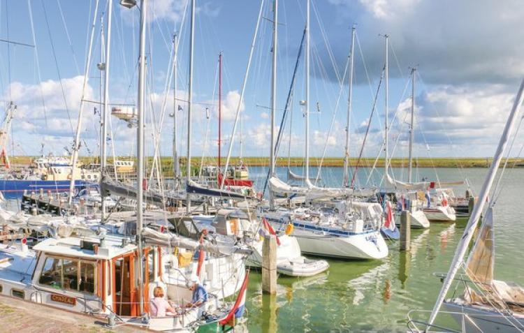 Holiday homeNetherlands - Friesland: Wachter  [28]