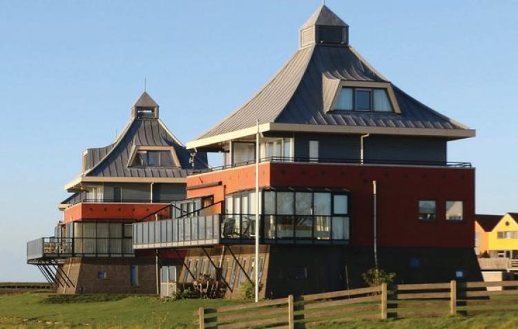 Holiday homeNetherlands - Friesland: Wachter  [6]