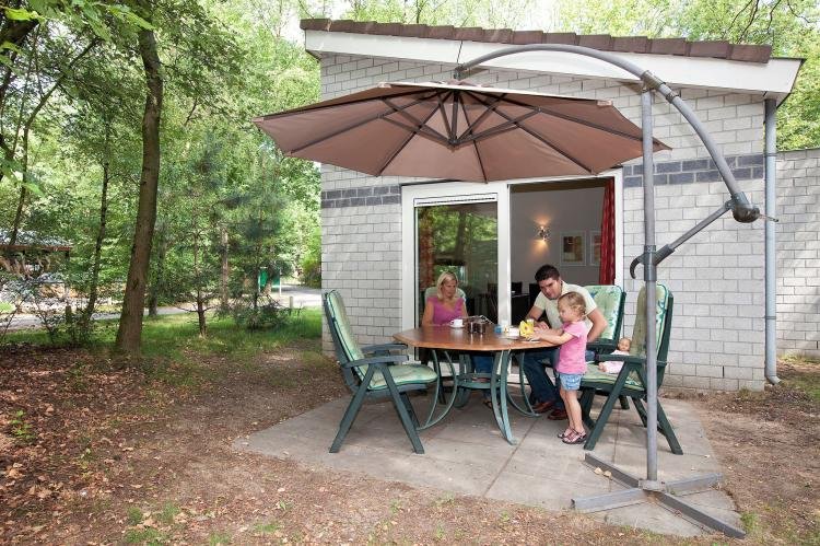 VakantiehuisNederland - Gelderland: Berkenhorst - Type 4BL 2  [1]