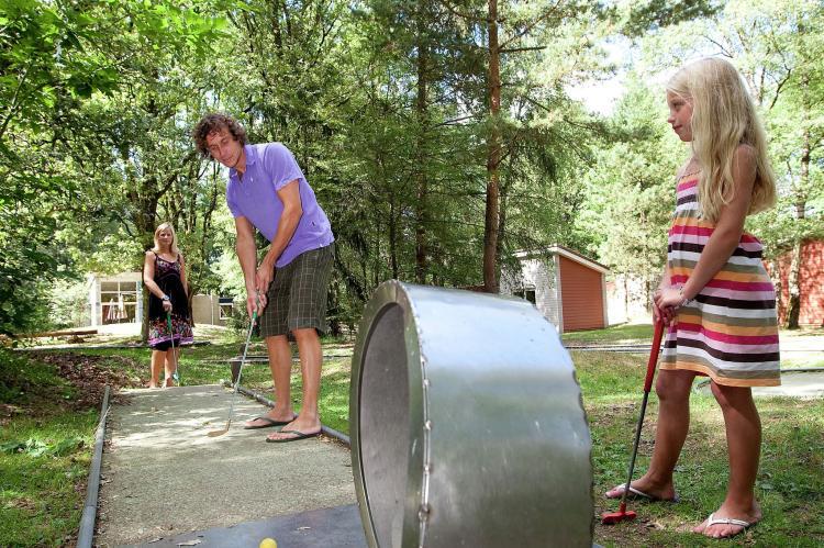 Vakantiepark de Berkenhorst 8