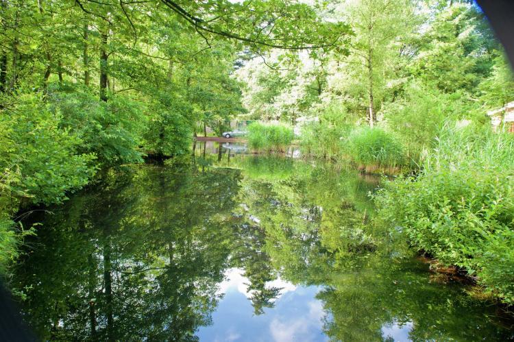 Holiday homeNetherlands - Gelderland: Vakantiepark de Berkenhorst 8  [21]