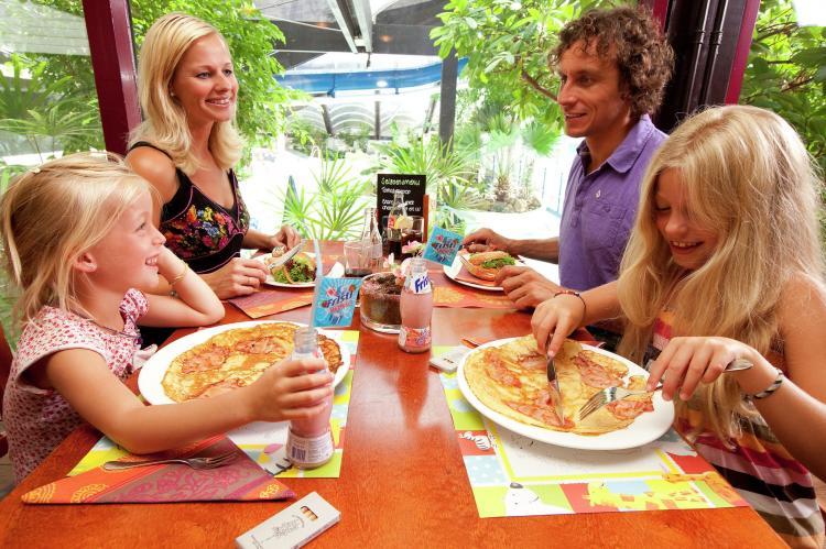 Holiday homeNetherlands - Gelderland: Vakantiepark de Berkenhorst 8  [9]