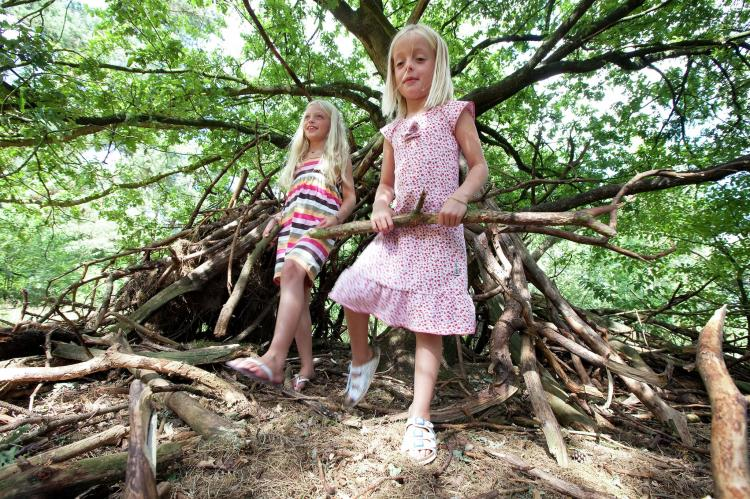 Holiday homeNetherlands - Gelderland: Vakantiepark de Berkenhorst 8  [19]