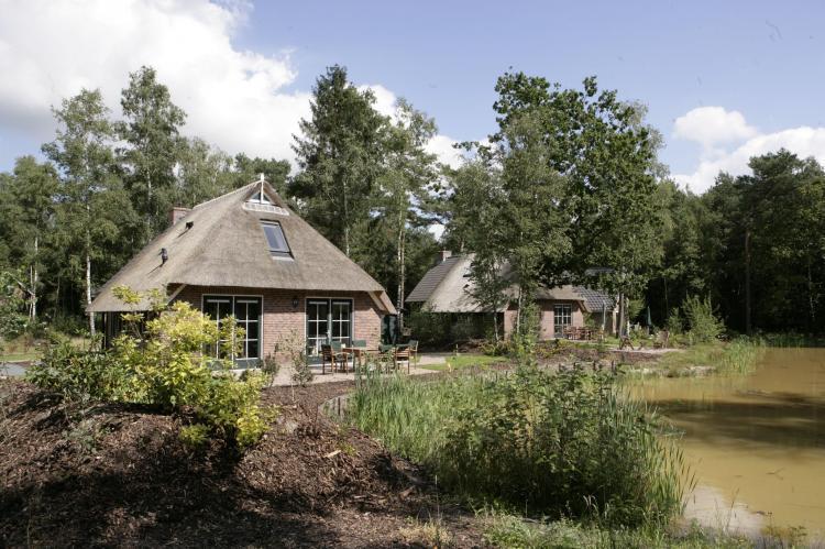 FerienhausNiederlande - Drenthe: Landgoed Het Grote Zand 3  [33]